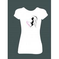 Dámské tričko - Nevěsta