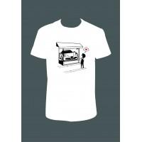 """Pánské tričko """"ALFA ROMEO Dream"""""""