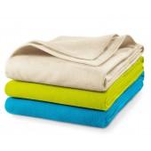 Fleecová deka s VLASTNÍM JMÉNEM