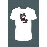 """Pánské tričko """"Fredy"""""""