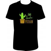 "Pánské tričko ""Kaktus"""