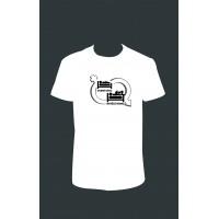 """Pánské tričko """"Dobré ráno/SKVĚLÉ RÁNO"""""""