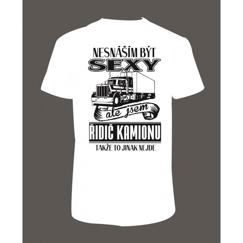 28605eae5b83 Pánské tričko