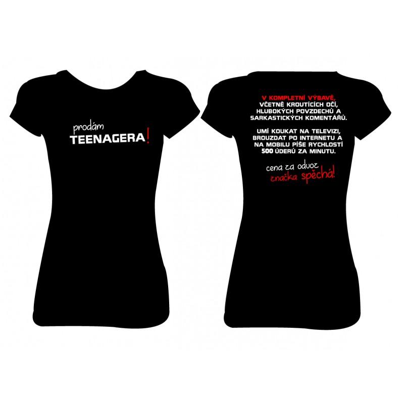 369cae899686 Dámské tričko